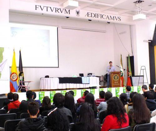 Universidad Pedagogica y Tecnologica de Colombia – Duitama